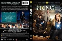 Seriado Fringe Completo 1080p Bluray
