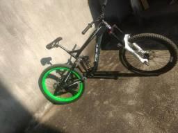 Bike full trust