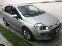 Fiat Punto 2015 - 2015