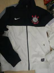 Jaqueta Casaco Parka Agasalho Camisa Corinthians Mundial