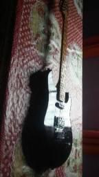 Guitarra Dolplin