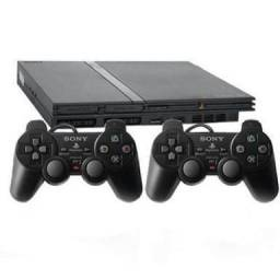 Compra-se Playstation 2