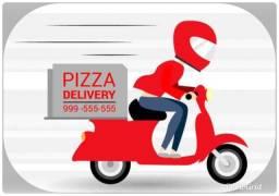 Arrendo uma pizzaria