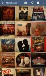 Michael Jackson coleção