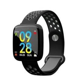 Relógio inteligente outdoor Fitness Xanes F15 prova d'água IP67