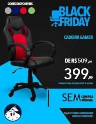 Gamer cadeira gamer promoção Black Friday