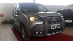 Fiat Doblo Adventure 1.8 locker (facilidades na negociação) - 2010