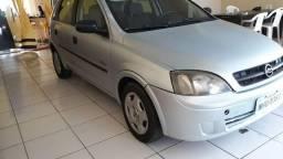 Corsa hatch Maxx 2007 bem conservado - 2007
