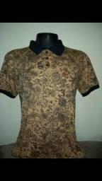 Camisas no atacado ou varejo