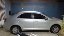 Carro cobalt - 2014