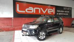 TOYOTA HILUX SW4 2009/2009 3.0 SRV 4X4 7 LUGARES 16V TURBO INTERCOOLER DIESEL 4P AUTOMÁTI - 2009