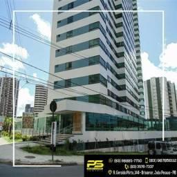 (Apartamento de cinema) Vendo no Miramar perto de tudo gigante 318m² com 5 suites