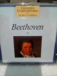 Coletânea de musicas clássicas