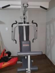 Academia de musculação Athletic Advance 300M, usado comprar usado  Gravataí
