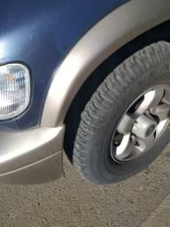 Kia Motors Sportage - 2001