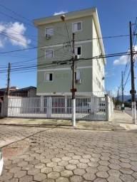 Apartamento de 01 dormitório, amplo, semi novo, N.S.de Fatima-São Vicente-SP