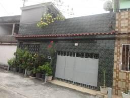 Ótima Casa Linear e Independente com 3 Quartos, Garagem e Terraço Ac. Carta!