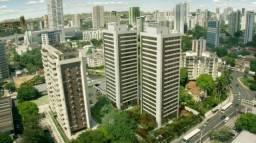 Mj- Em Parnamirim Apartamento Tipo Flat, Ótima Localização, 1 Vaga, 1 Suíte, 32m