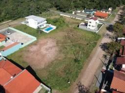 Terreno à venda, 1920 m² por r$ 880.000 - uirapuru - itapoá/sc