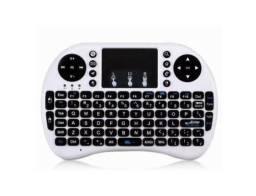 Mini teclado sem fio (controle)