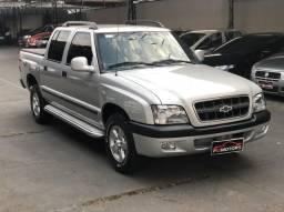 Vendo ou troco Gm/s-10 2.8 4x2 diesel 2000/2001 - 2001