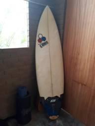 "Prancha Surf 6,3"""