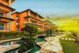 Apartamento à venda com 2 dormitórios em Uruaú, Beberibe cod:AP0033