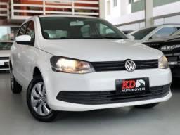 Volkswagen Gol 1.0 G6 2014 - 2014