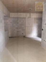 Apartamento com 1 dormitório à venda, 45 m² por R$ 229.134,86 - Vila Guilhermina - Praia G
