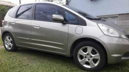 Honda Fit LX 1.4 16v manual - 2009