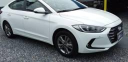 Hyundai elantra - 2017