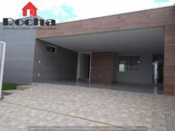 Cond. RK (Sobradinho) - Casa nova e moderna