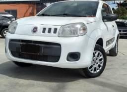 Fiat Uno Vivace 1.0 2015 R$ 3.999 - 2015