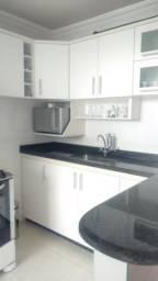 Apartamento em Ipatinga, 2 quartos, 68 m², 2 vagas livres, sac. Valor 140 mil
