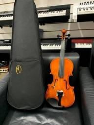 Violino 4/4 Alan - Novo Garantia e Nota Fiscal
