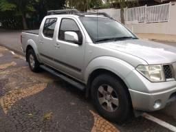 Nissan frontier 2011 - 2011