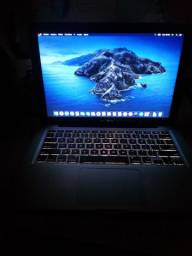 Macbook Pro Mid 2012 I5/16gb/250+120 SSD