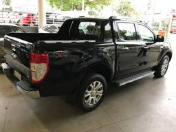 Ford Ranger Limited 18/19