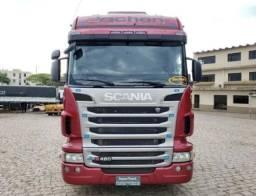 Scania R480 Highline 2013 - Financio R$22.527,96 Sem Burocracia