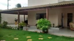 Casa chácara com 1.800m2, Conjunto Paranã