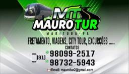 Freta-se Ônibus De Turismo