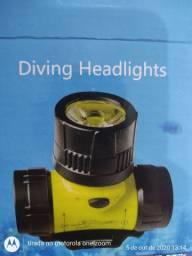 Lanterna aquática nova