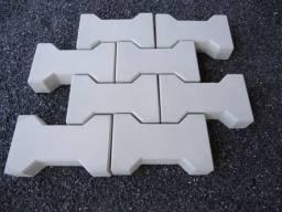Paver bloco ossinho