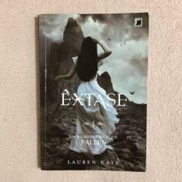 Livro - Êxtase