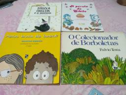 Combo Livros