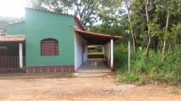 Casa na ilha do mangabal