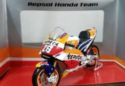 Miniatura  moto GP