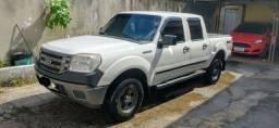 Ranger XL 3.0 4x4 2010 Diesel Completa Linda Toda revisada URG BARATO TROCO-VALOR