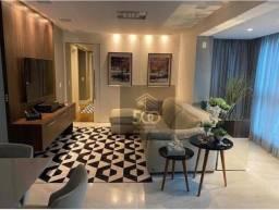 Apartamento com 3 dormitórios à venda, 115 m² por R$ 939.900,00 - Balneário - Florianópoli