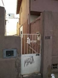 Casa com 1 quarto para alugar, 44 m² por R$ 550/mês - São Mateus - Juiz de Fora/MG